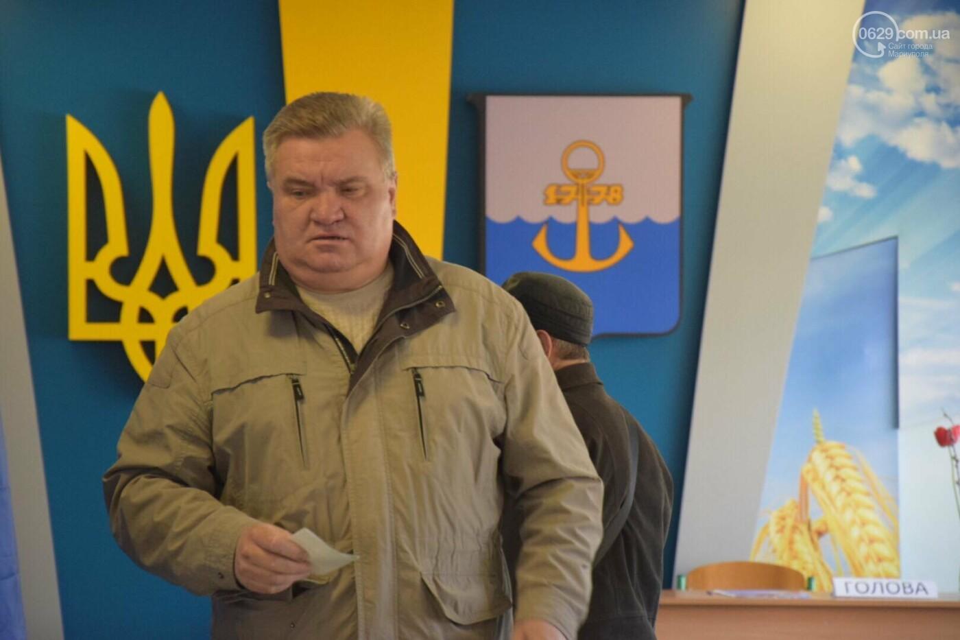 Мариуполь выбирает Президента Украины, - ФОТОРЕПОРТАЖ, фото-51
