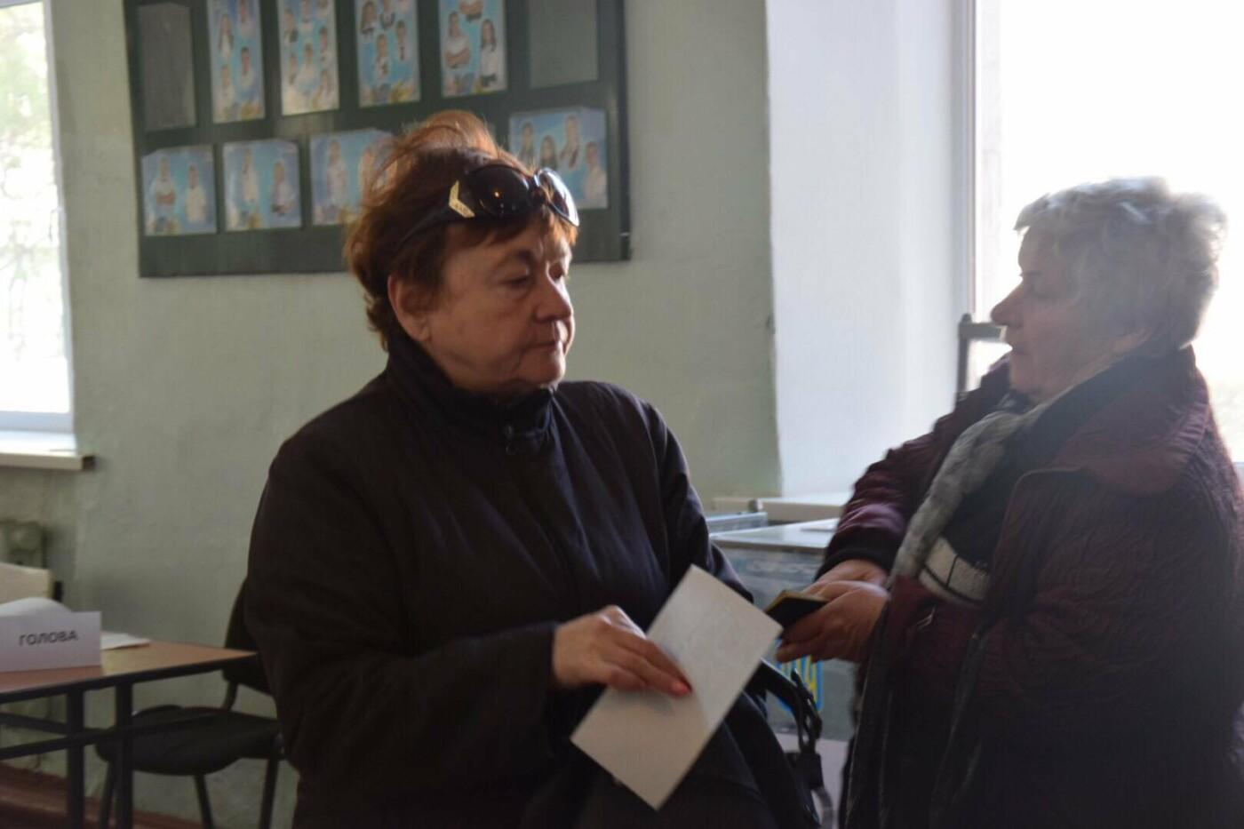 Мариуполь выбирает Президента Украины, - ФОТОРЕПОРТАЖ, фото-53