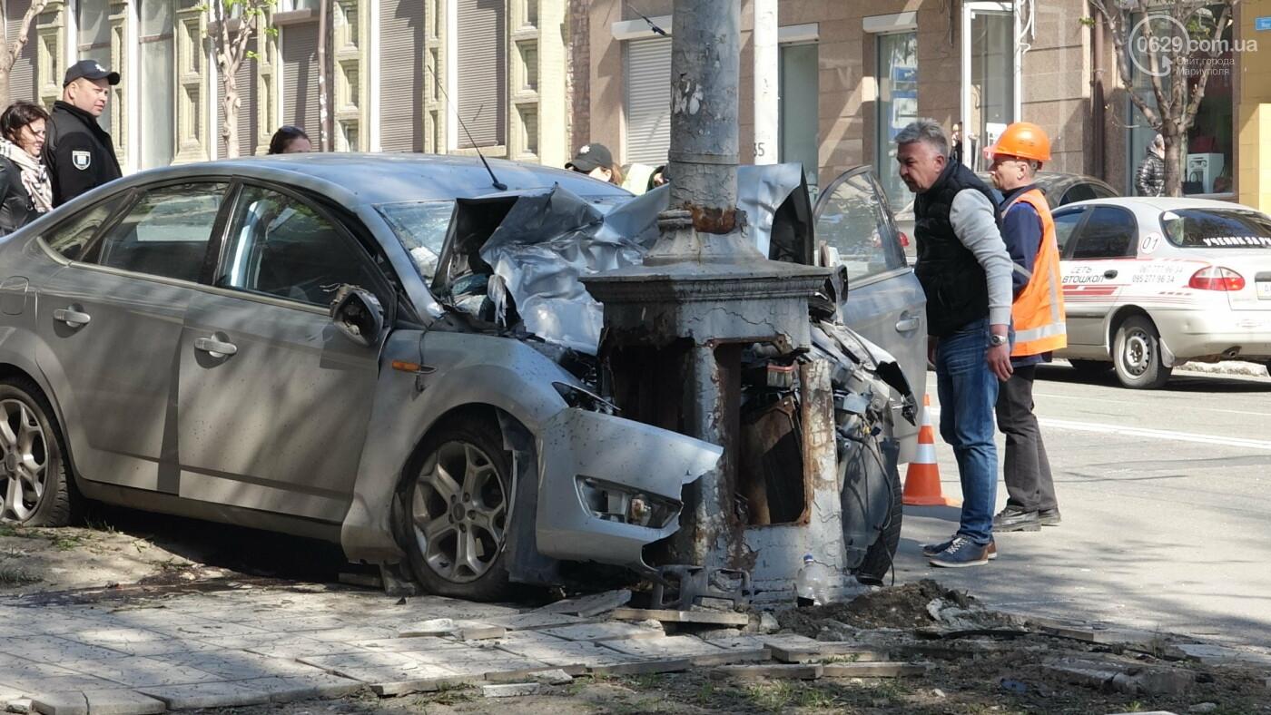 В трагическом ДТП в Мариуполе погиб заместитель Юрия Хотлубея, - ФОТО, фото-2