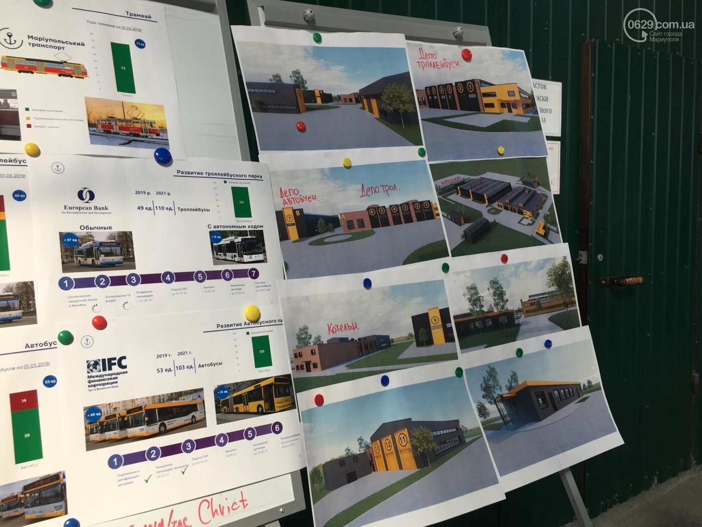 Для  МТТУ  город построит депо в  скандинавском стиле,-  ФОТО, фото-7
