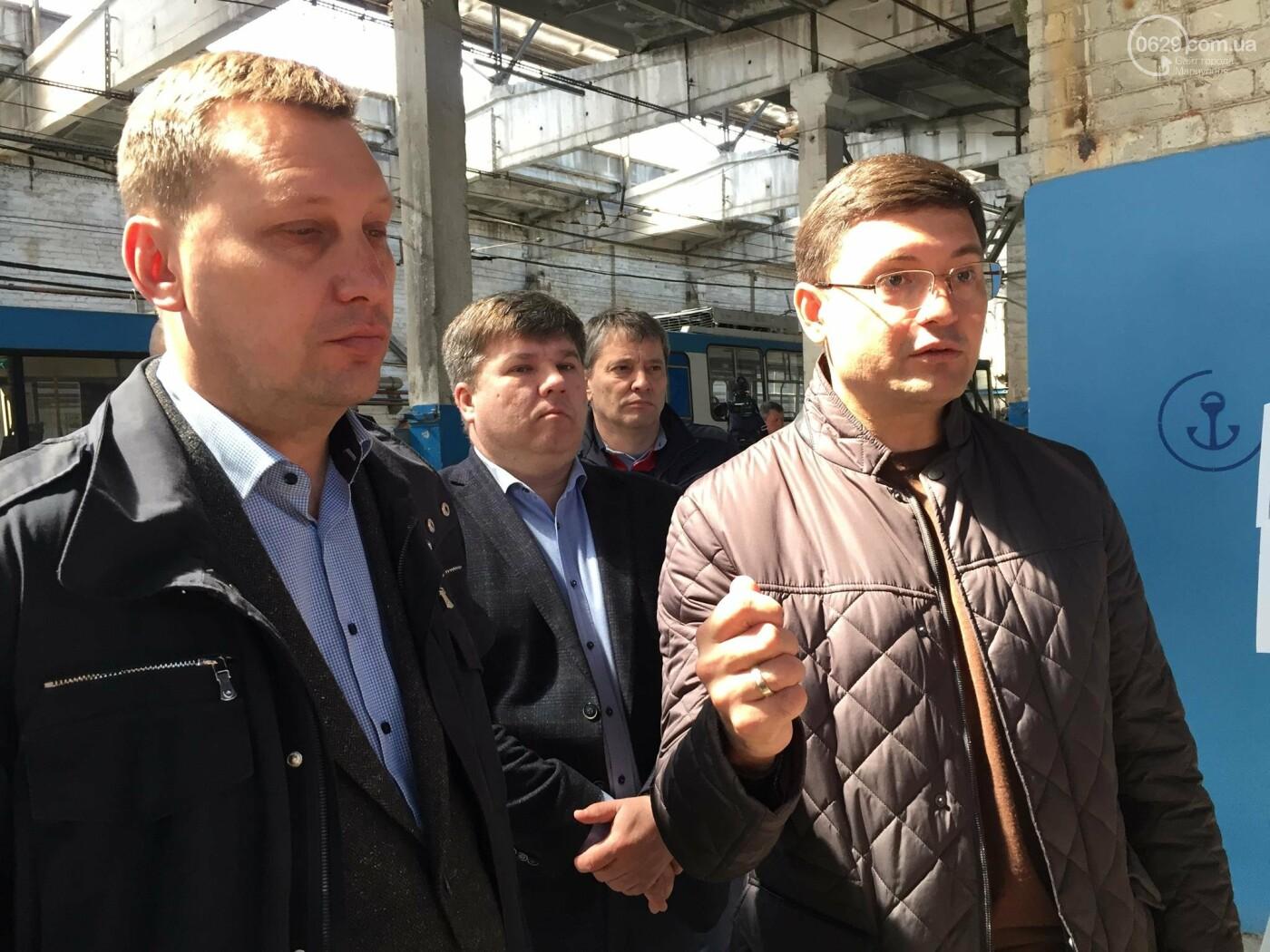 Для  МТТУ  город построит депо в  скандинавском стиле,-  ФОТО, фото-3