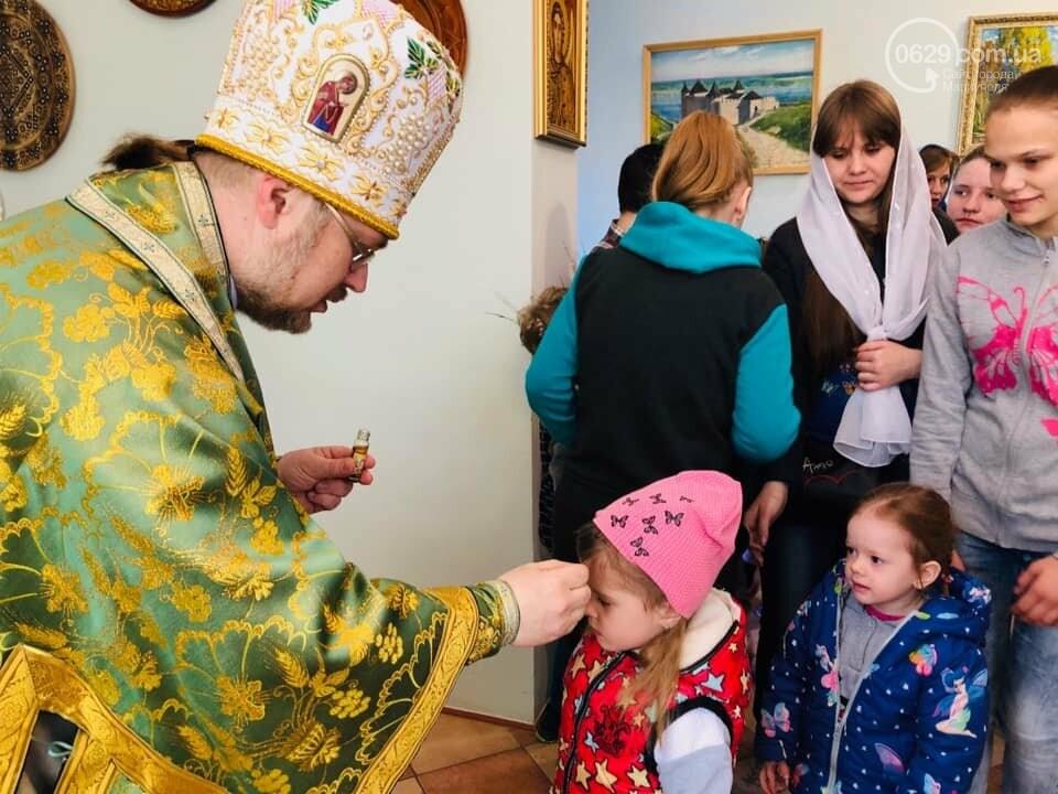 Зеленский должен 24 часа в сутки думать о миллионах украинцев,- Архиепископ Донецкий и Мариупольский ПЦУ, фото-3