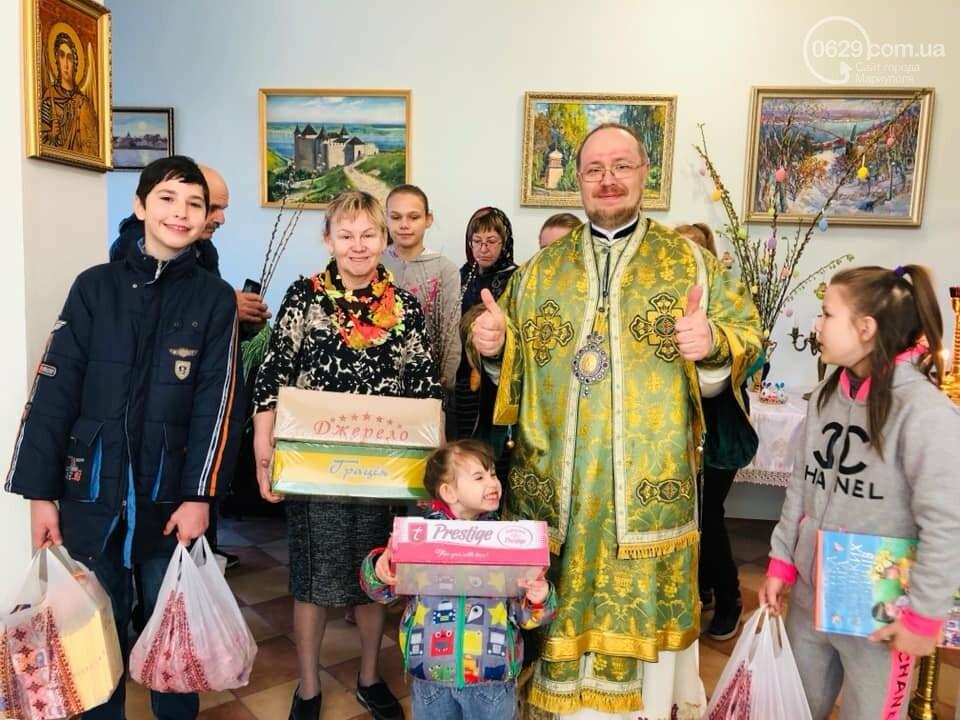 Зеленский должен 24 часа в сутки думать о миллионах украинцев,- Архиепископ Донецкий и Мариупольский ПЦУ, фото-2