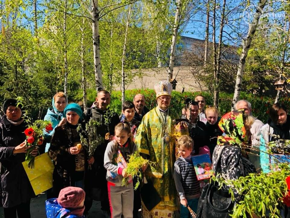 Зеленский должен 24 часа в сутки думать о миллионах украинцев,- Архиепископ Донецкий и Мариупольский ПЦУ, фото-1