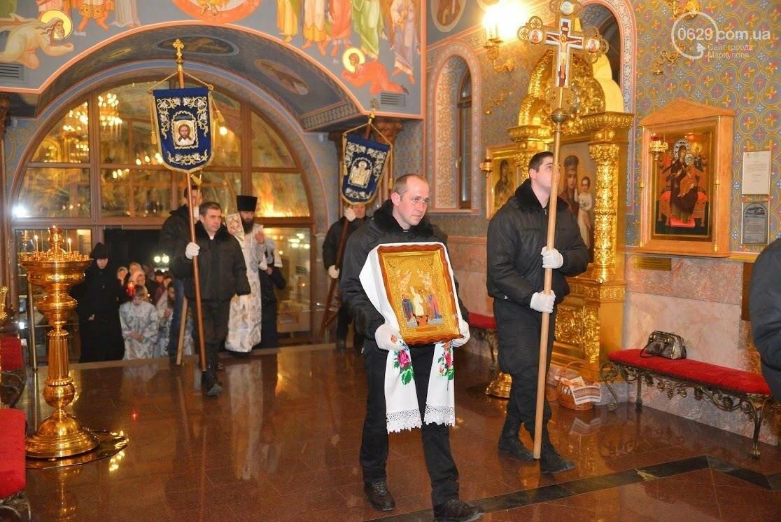 27 апреля Благодатный огонь из Иерусалима доставят в Свято-Покровский храм с.Боевое. Приглашаем на Пасхальное торжество, фото-14