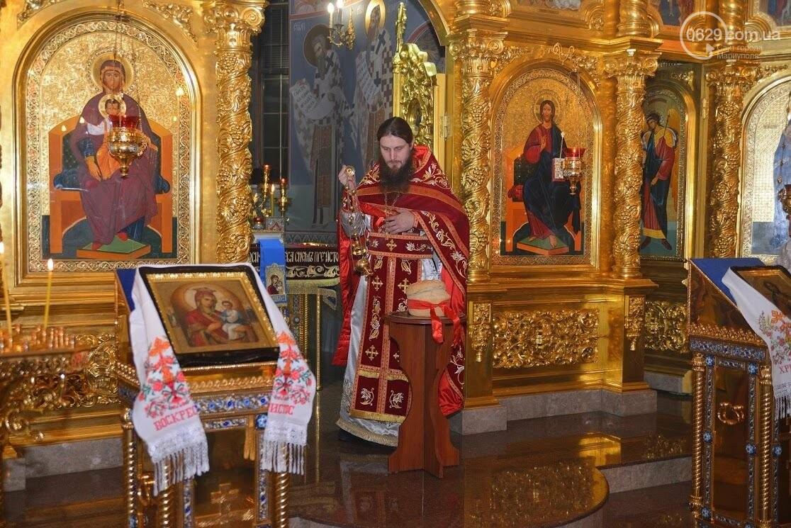 27 апреля Благодатный огонь из Иерусалима доставят в Свято-Покровский храм с.Боевое. Приглашаем на Пасхальное торжество, фото-17