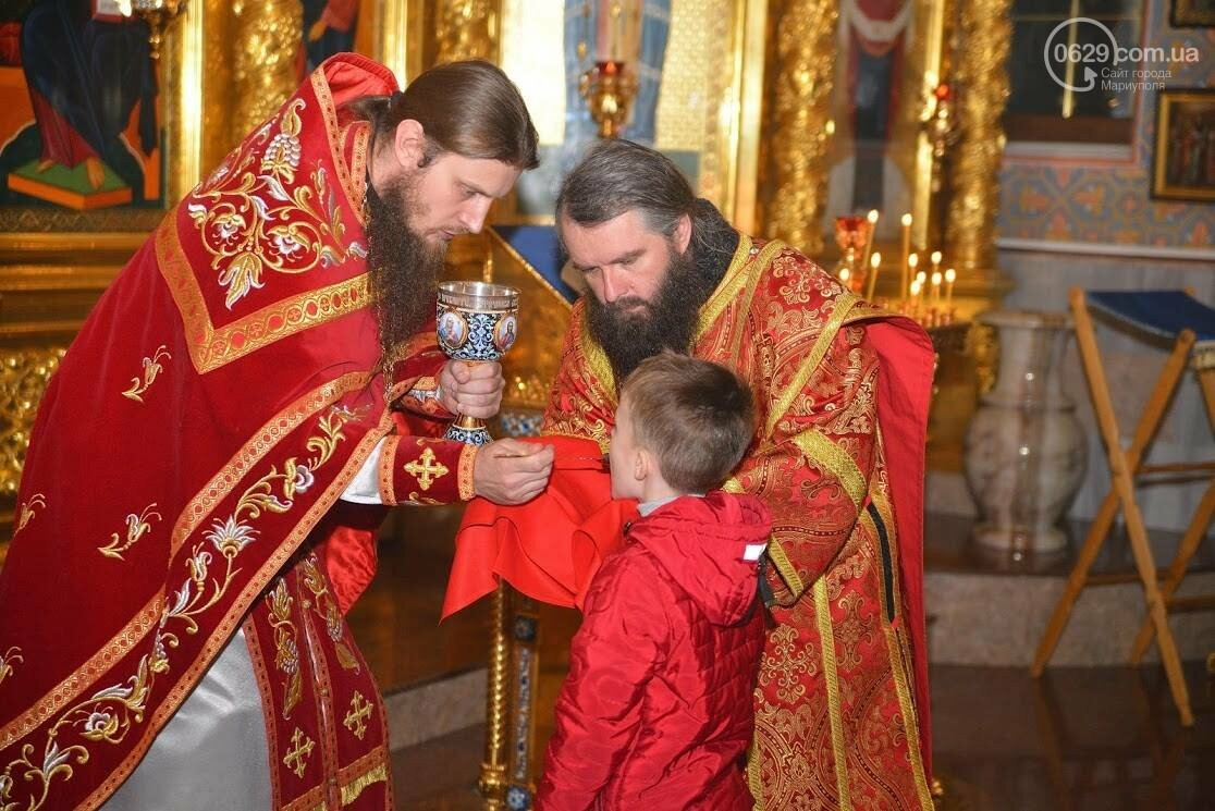 27 апреля Благодатный огонь из Иерусалима доставят в Свято-Покровский храм с.Боевое. Приглашаем на Пасхальное торжество, фото-19