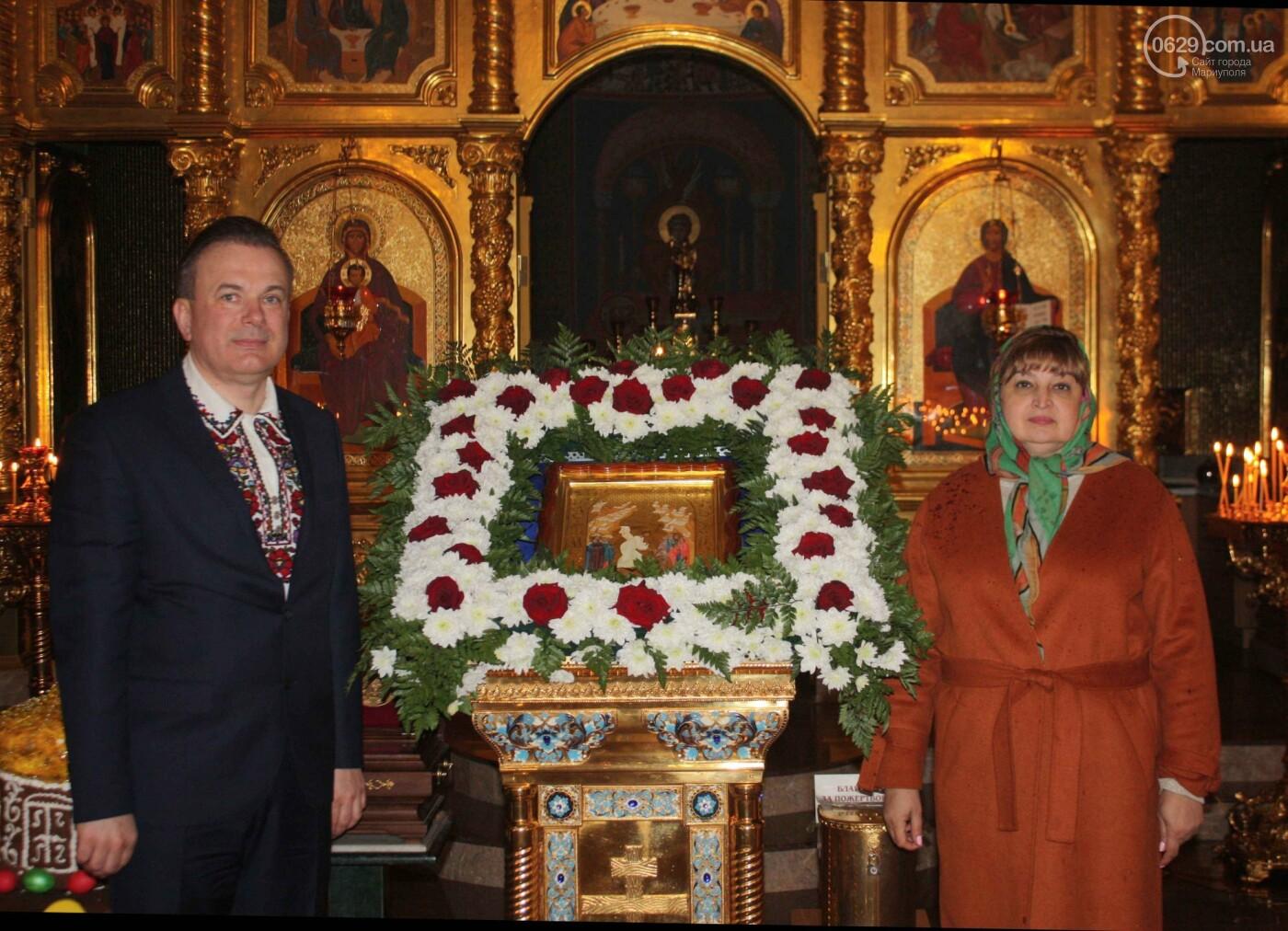 27 апреля Благодатный огонь из Иерусалима доставят в Свято-Покровский храм с.Боевое. Приглашаем на Пасхальное торжество, фото-20