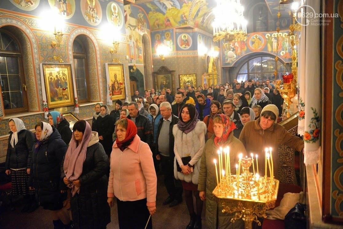 27 апреля Благодатный огонь из Иерусалима доставят в Свято-Покровский храм с.Боевое. Приглашаем на Пасхальное торжество, фото-21