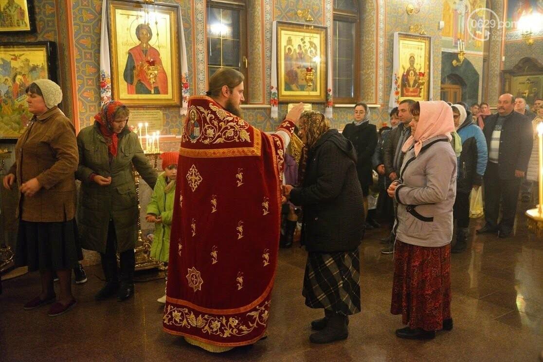 27 апреля Благодатный огонь из Иерусалима доставят в Свято-Покровский храм с.Боевое. Приглашаем на Пасхальное торжество, фото-23