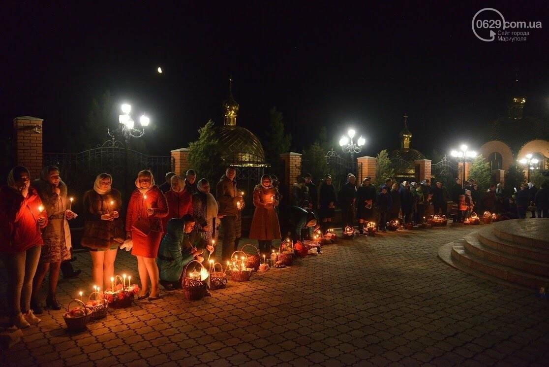 27 апреля Благодатный огонь из Иерусалима доставят в Свято-Покровский храм с.Боевое. Приглашаем на Пасхальное торжество, фото-24
