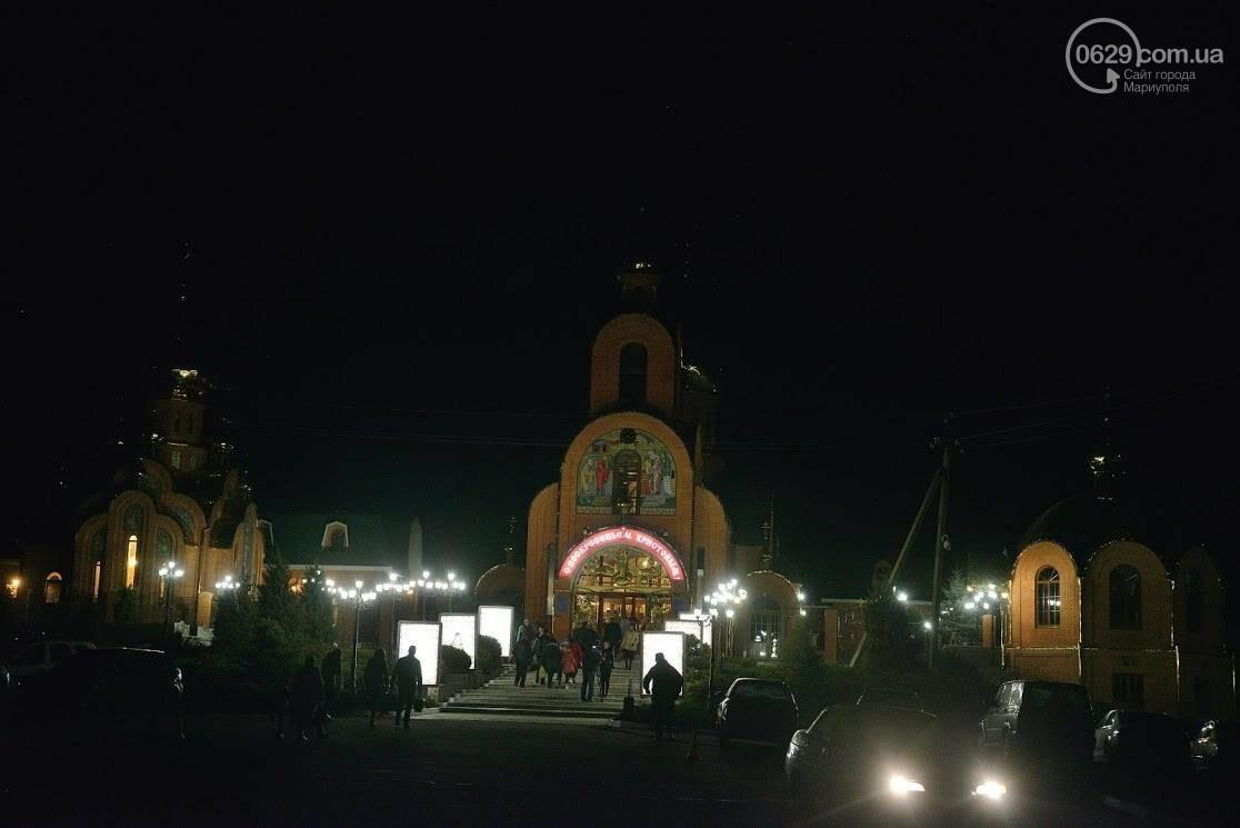 27 апреля Благодатный огонь из Иерусалима доставят в Свято-Покровский храм с.Боевое. Приглашаем на Пасхальное торжество, фото-1