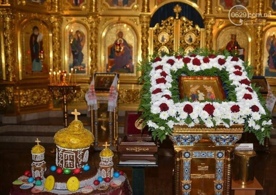 27 апреля Благодатный огонь из Иерусалима доставят в Свято-Покровский храм с.Боевое. Приглашаем на Пасхальное торжество, фото-3