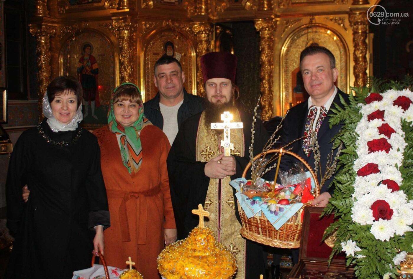 27 апреля Благодатный огонь из Иерусалима доставят в Свято-Покровский храм с.Боевое. Приглашаем на Пасхальное торжество, фото-4