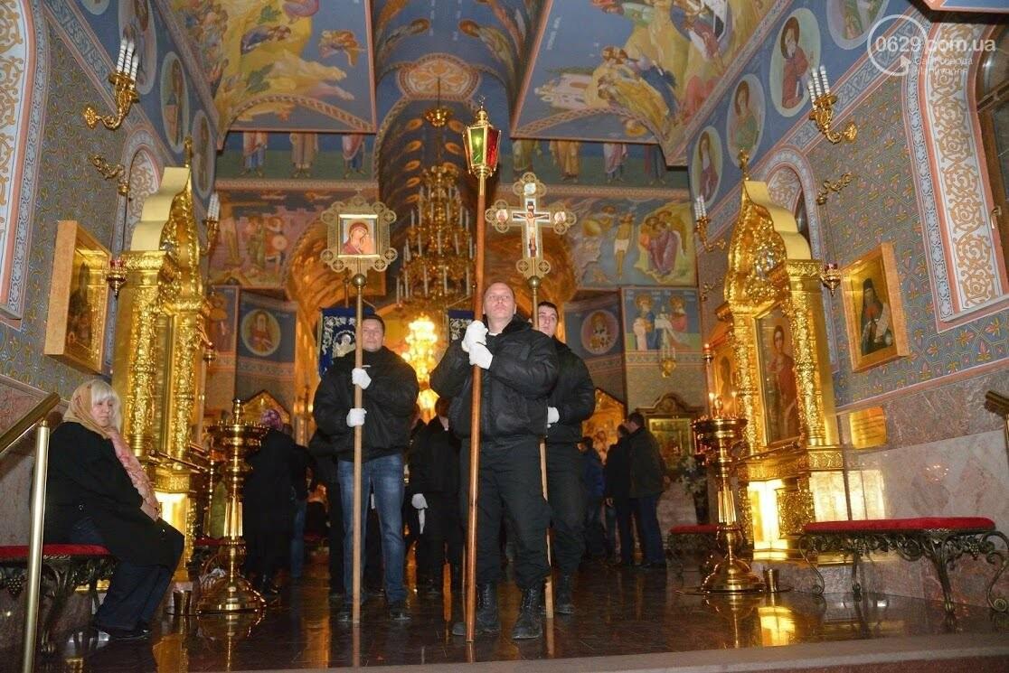 27 апреля Благодатный огонь из Иерусалима доставят в Свято-Покровский храм с.Боевое. Приглашаем на Пасхальное торжество, фото-5