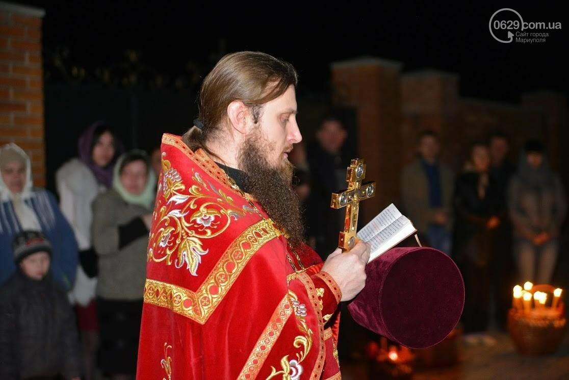 27 апреля Благодатный огонь из Иерусалима доставят в Свято-Покровский храм с.Боевое. Приглашаем на Пасхальное торжество, фото-25