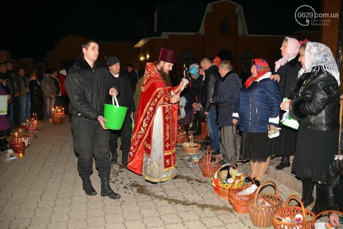 27 апреля Благодатный огонь из Иерусалима доставят в Свято-Покровский храм с.Боевое. Приглашаем на Пасхальное торжество, фото-29