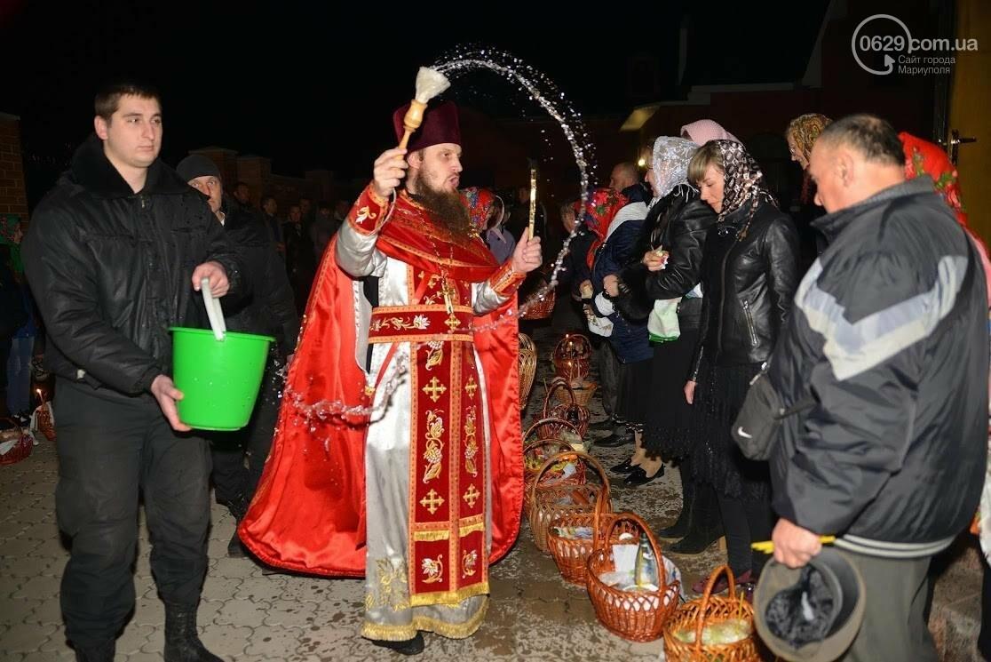27 апреля Благодатный огонь из Иерусалима доставят в Свято-Покровский храм с.Боевое. Приглашаем на Пасхальное торжество, фото-30