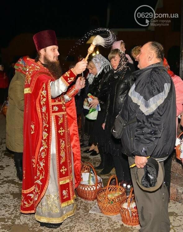 27 апреля Благодатный огонь из Иерусалима доставят в Свято-Покровский храм с.Боевое. Приглашаем на Пасхальное торжество, фото-32