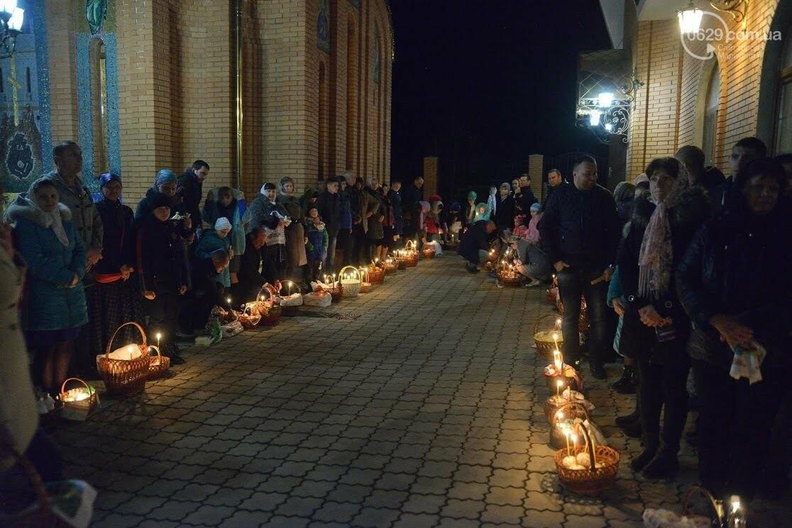 27 апреля Благодатный огонь из Иерусалима доставят в Свято-Покровский храм с.Боевое. Приглашаем на Пасхальное торжество, фото-33