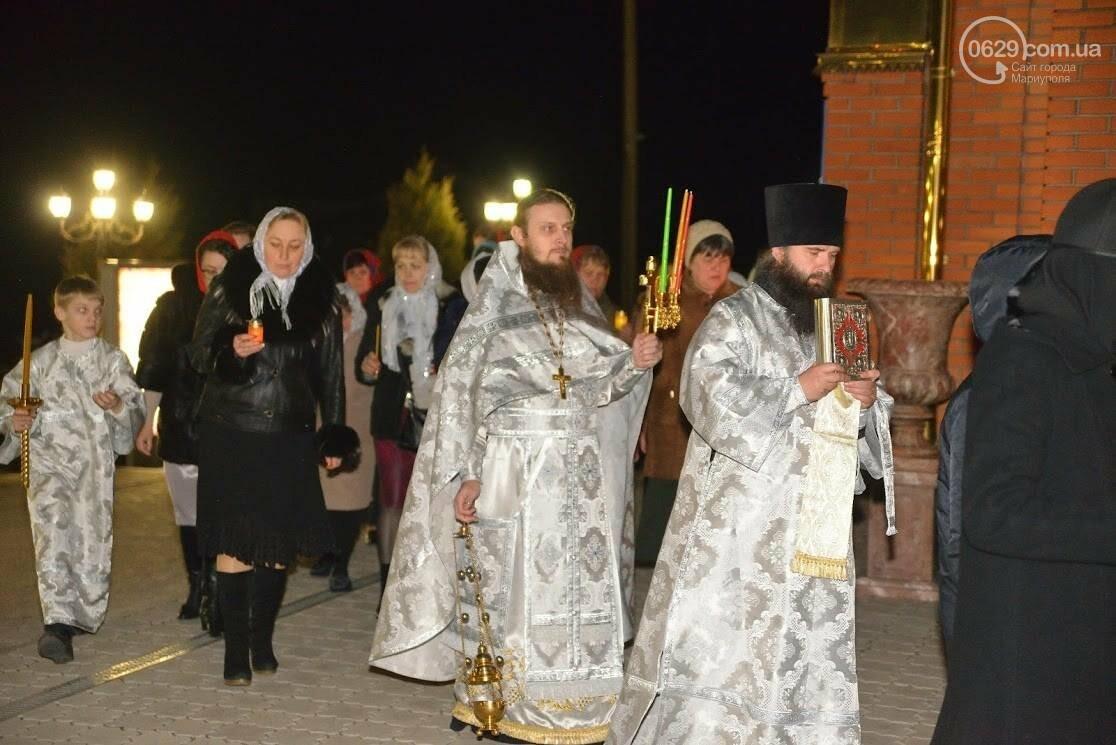 27 апреля Благодатный огонь из Иерусалима доставят в Свято-Покровский храм с.Боевое. Приглашаем на Пасхальное торжество, фото-6