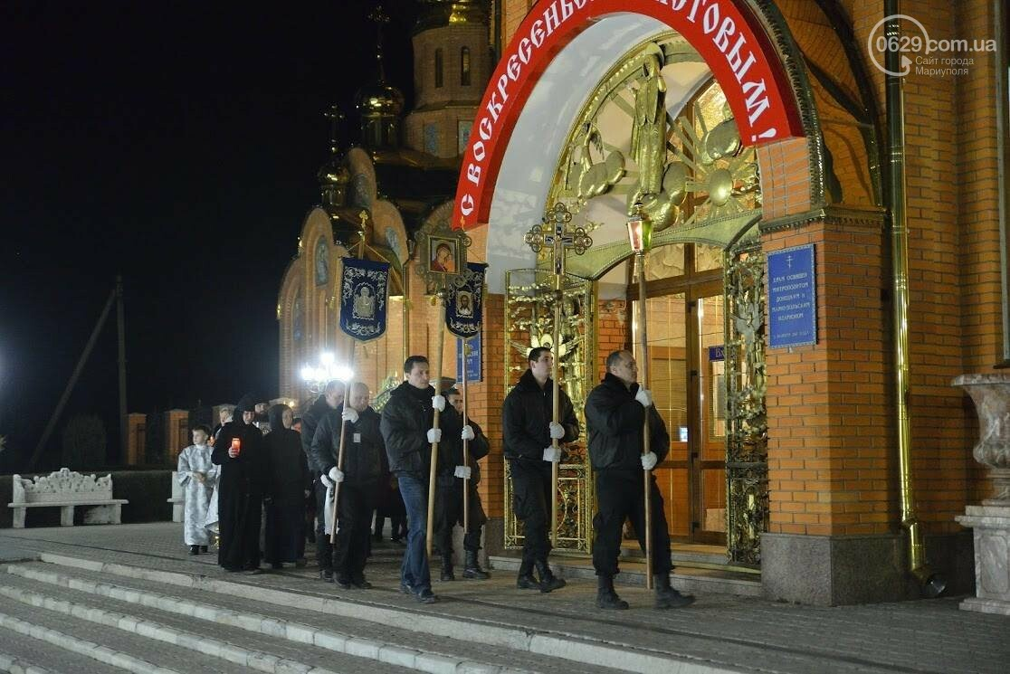 27 апреля Благодатный огонь из Иерусалима доставят в Свято-Покровский храм с.Боевое. Приглашаем на Пасхальное торжество, фото-7