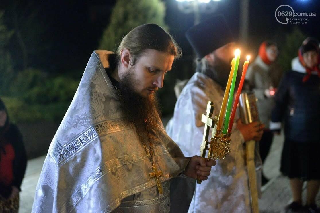 27 апреля Благодатный огонь из Иерусалима доставят в Свято-Покровский храм с.Боевое. Приглашаем на Пасхальное торжество, фото-8