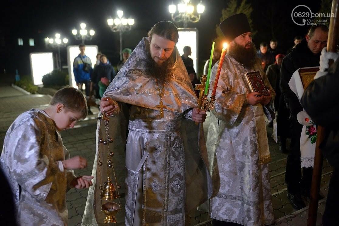 27 апреля Благодатный огонь из Иерусалима доставят в Свято-Покровский храм с.Боевое. Приглашаем на Пасхальное торжество, фото-9