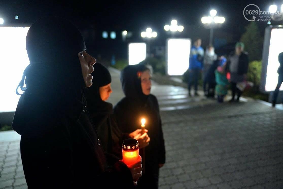 27 апреля Благодатный огонь из Иерусалима доставят в Свято-Покровский храм с.Боевое. Приглашаем на Пасхальное торжество, фото-11