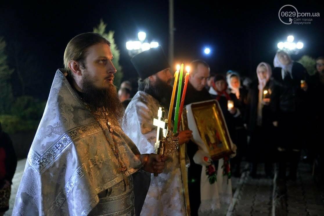 27 апреля Благодатный огонь из Иерусалима доставят в Свято-Покровский храм с.Боевое. Приглашаем на Пасхальное торжество, фото-10