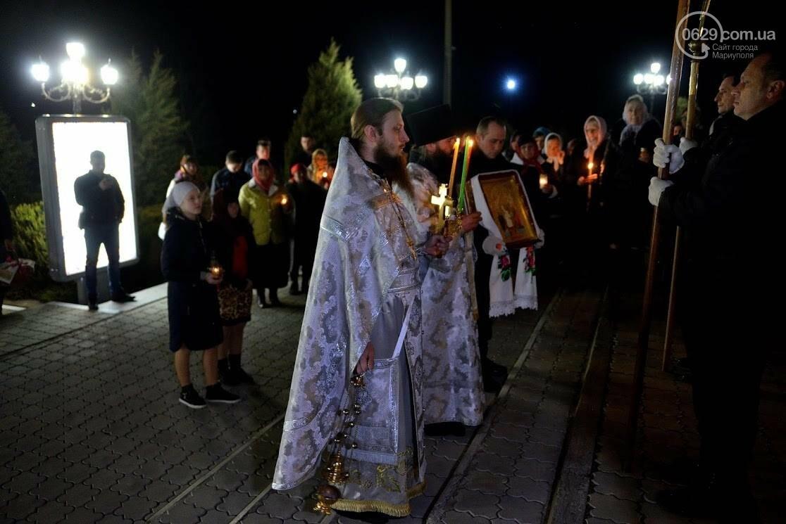 27 апреля Благодатный огонь из Иерусалима доставят в Свято-Покровский храм с.Боевое. Приглашаем на Пасхальное торжество, фото-12