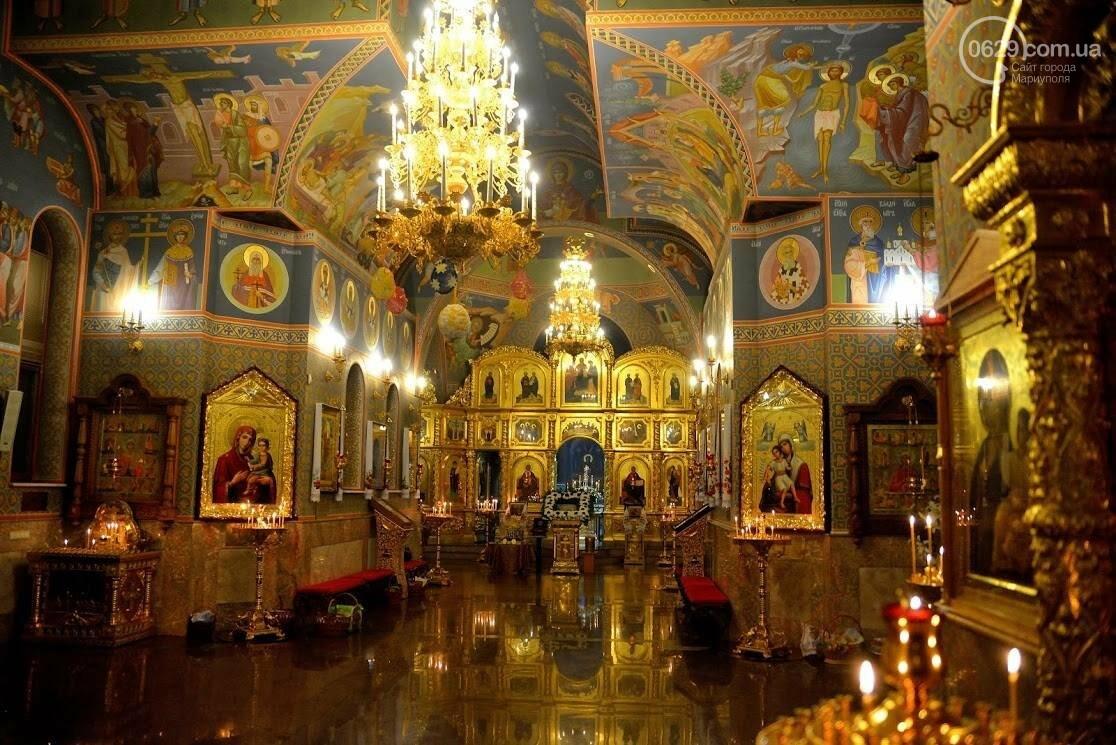 27 апреля Благодатный огонь из Иерусалима доставят в Свято-Покровский храм с.Боевое. Приглашаем на Пасхальное торжество, фото-13