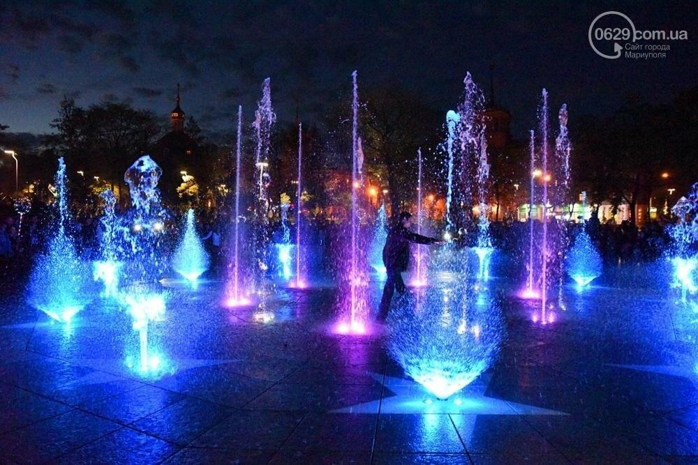 Самые яркие события пасхальных выходных в Мариуполе, фото-8