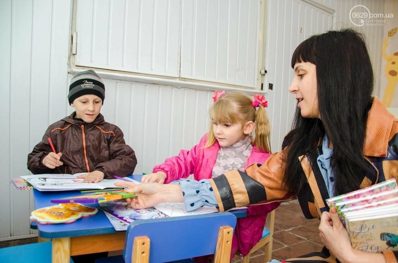 Герои сказок на стенах: маленькие жители Талаковки и Сартаны получили обновленную амбулаторию,- ФОТО, фото-2