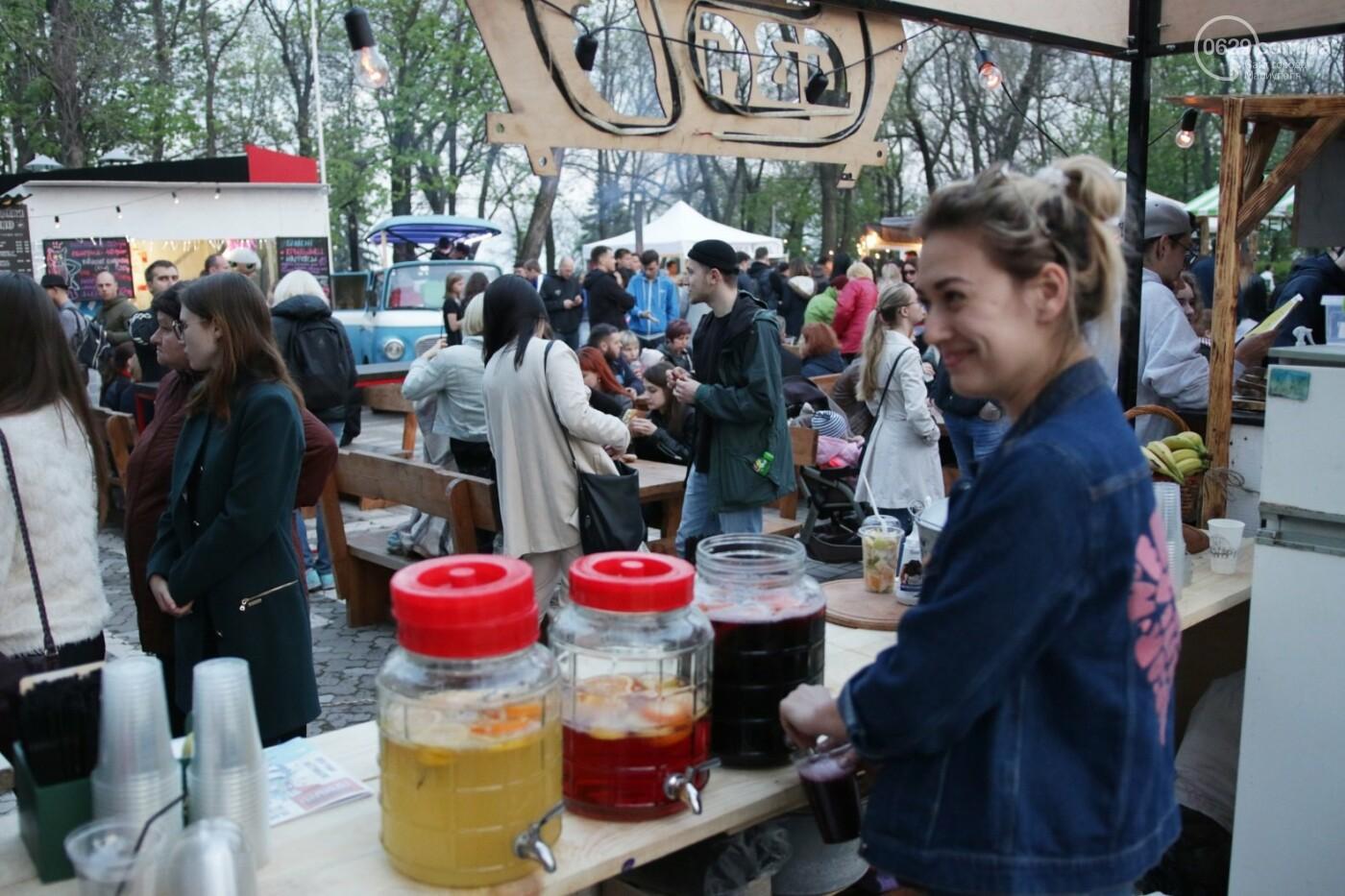 В Мариуполе открылся самый масштабный фестиваль современного искусства Startup Гогольfest. Как это было, - ФОТО, ВИДЕО, фото-10