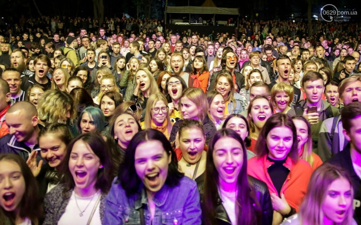 В Мариуполе открылся самый масштабный фестиваль современного искусства Startup Гогольfest. Как это было, - ФОТО, ВИДЕО, фото-5