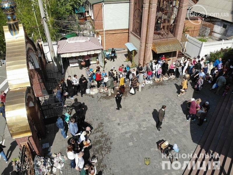 В Мариуполе Пасху отметили без криминала, - ФОТОРЕПОРТАЖ, фото-9