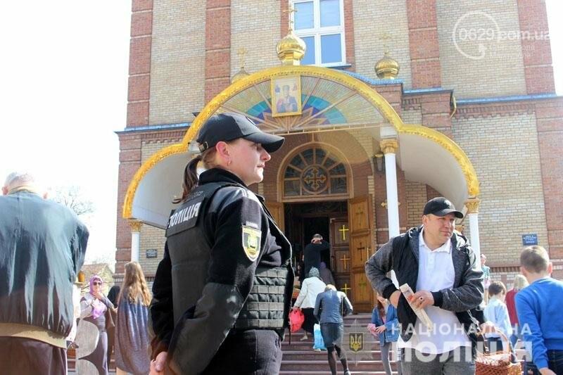 В Мариуполе Пасху отметили без криминала, - ФОТОРЕПОРТАЖ, фото-6