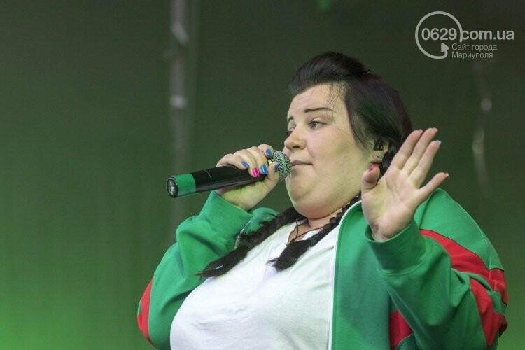 StartUp ГогольFest: Alyona Alyona «зажгла» на фестивале в Мариуполе, - ФОТОРЕПОРТАЖ , фото-3