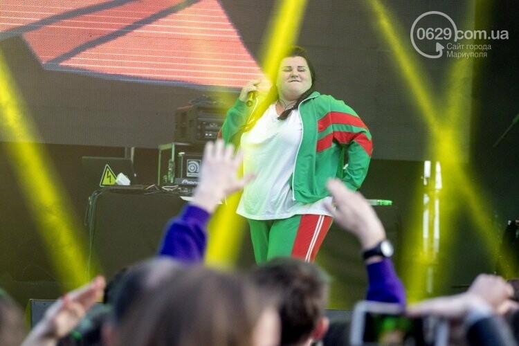 StartUp ГогольFest: Alyona Alyona «зажгла» на фестивале в Мариуполе, - ФОТОРЕПОРТАЖ , фото-4