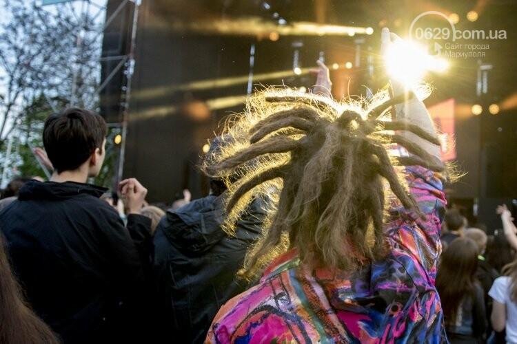 StartUp ГогольFest: Alyona Alyona «зажгла» на фестивале в Мариуполе, - ФОТОРЕПОРТАЖ , фото-7