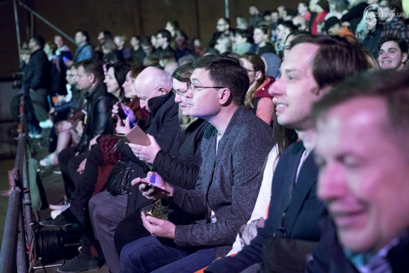 Что творилось на StartUp ГогольFest-2019 в Мариуполе. 30 говорящих фотографий, фото-9