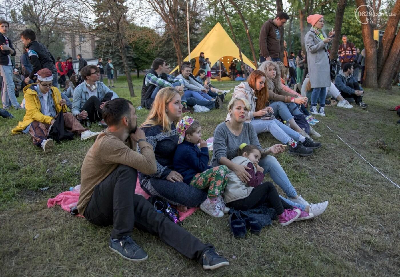 Что творилось на StartUp ГогольFest-2019 в Мариуполе. 30 говорящих фотографий, фото-24