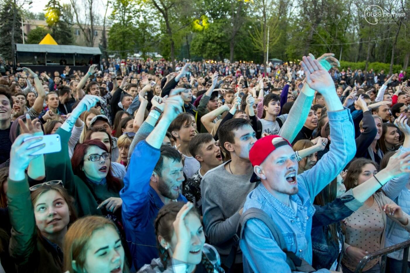 Что творилось на StartUp ГогольFest-2019 в Мариуполе. 30 говорящих фотографий, фото-10