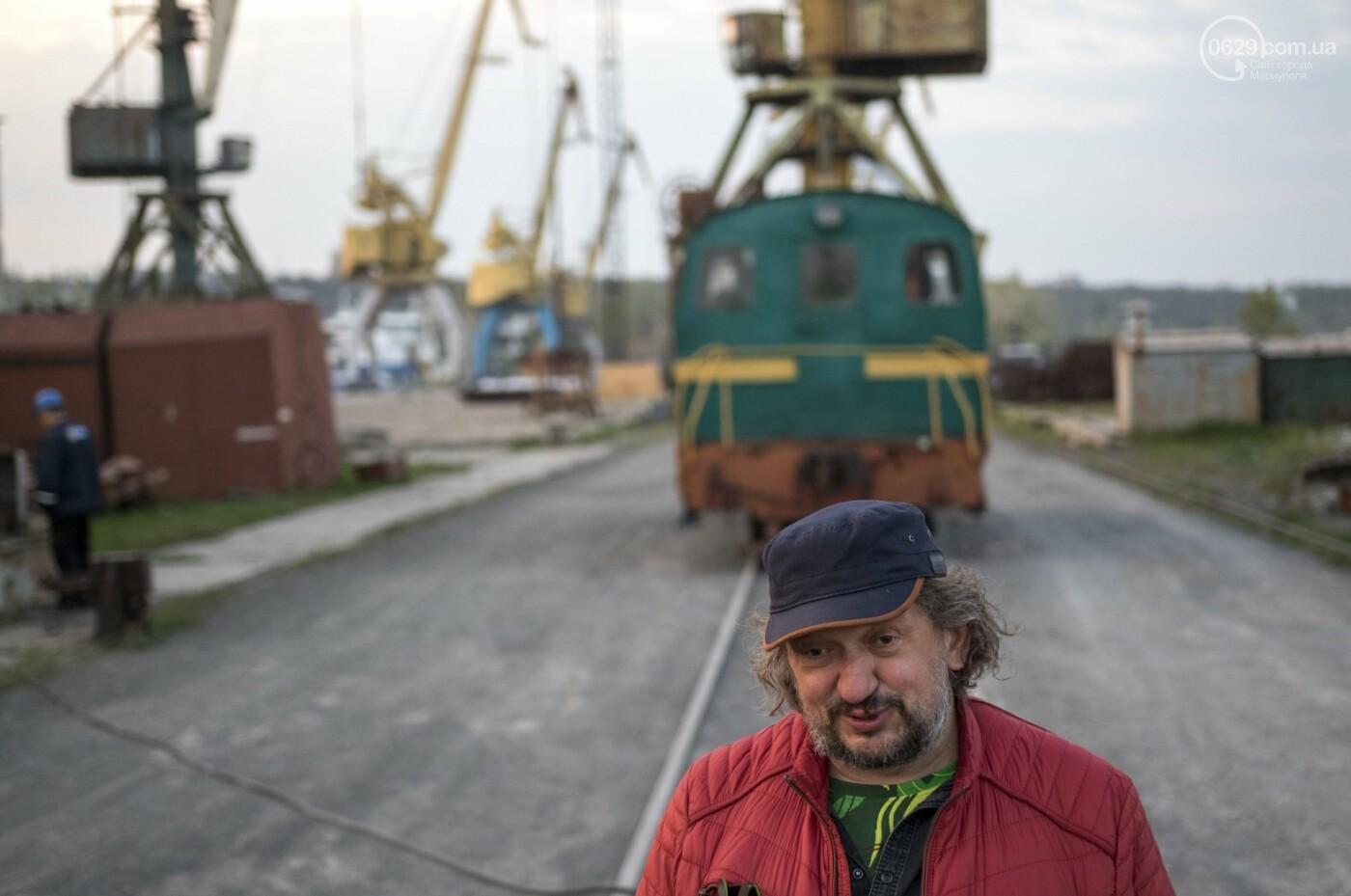 Влад Троицкий  - про волчицу в тапках, пукающего ежика и Мариуполь, который бежит впереди Украины , фото-5