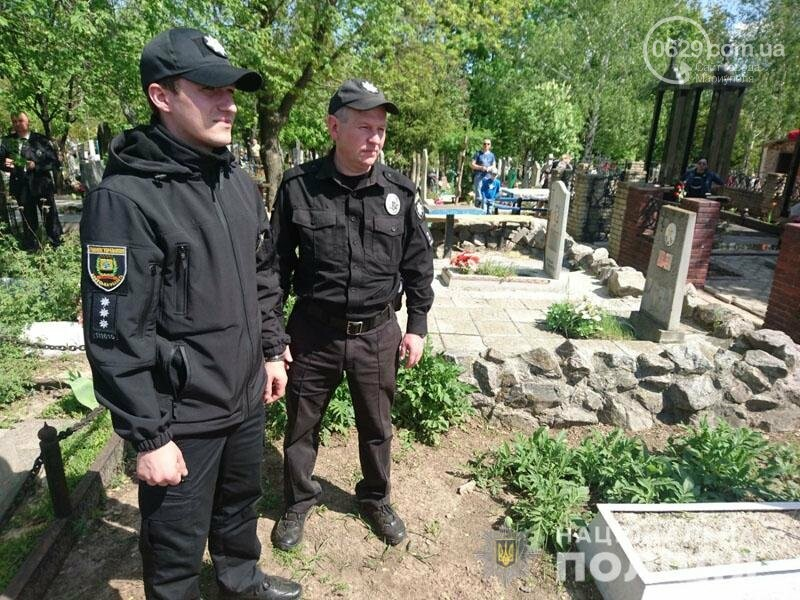 Что происходит на кладбищах в поминальные дни,- ФОТО, фото-14