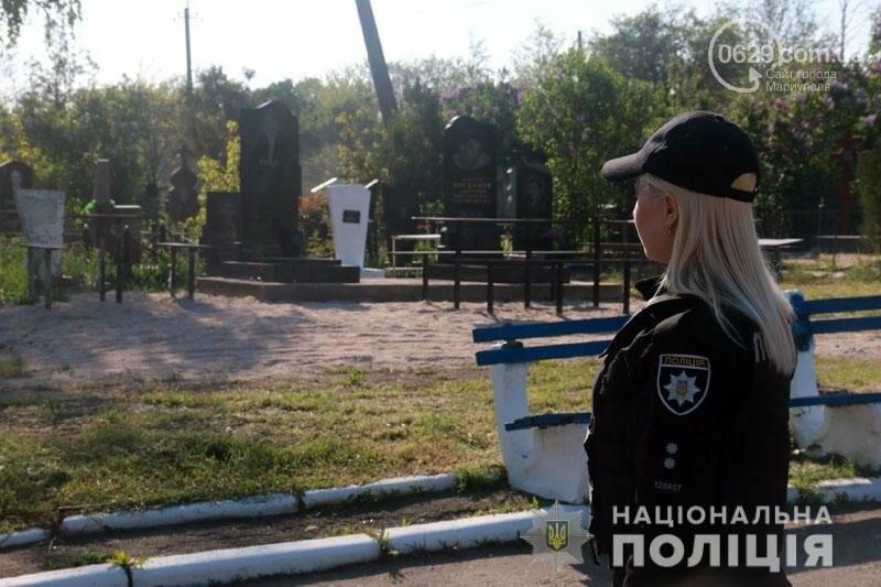 Что происходит на кладбищах в поминальные дни,- ФОТО, фото-17
