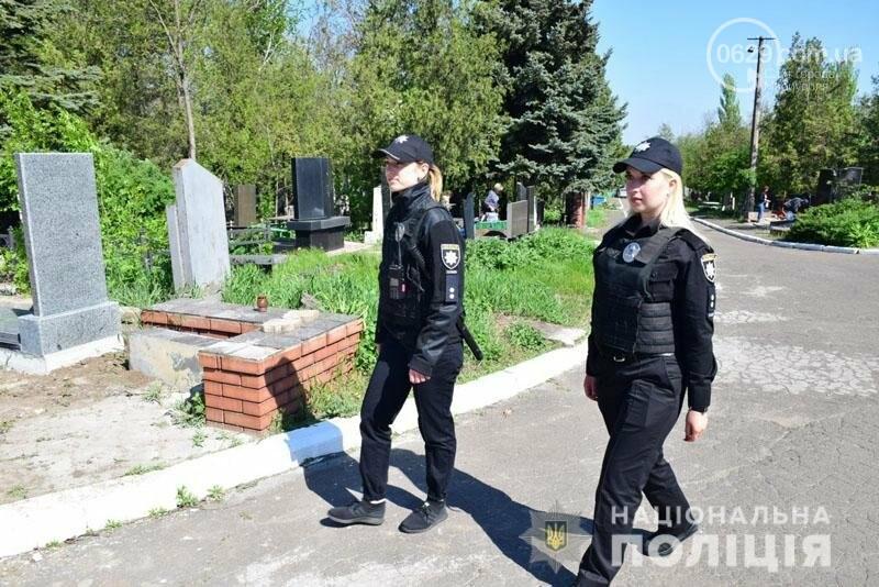 Что происходит на кладбищах в поминальные дни,- ФОТО, фото-9
