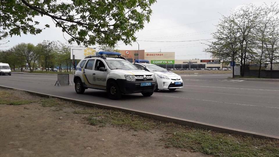 """В Мариуполе 12-летний велосипедист сломал руку после столкновения с """"Nissan"""", - ФОТО, фото-3"""