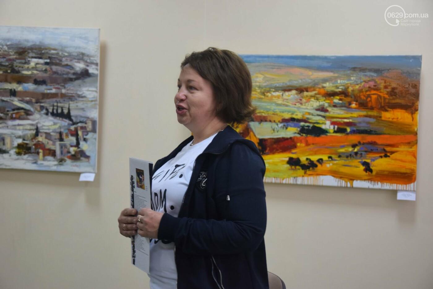 Комплимент или сексизм. Что можно увидеть на картинах художницы из Израиля,- ФОТО, фото-6